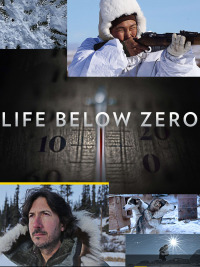 Life Below Zero Season 11