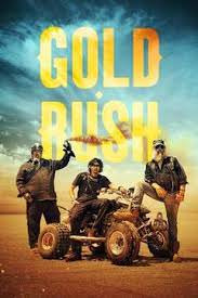 Gold Rush Season 9