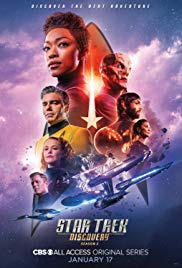 Star Trek: Discovery Season 2