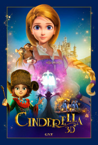 Cinderella and the Secret Prince