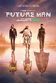 Future Man Season 2 (2019)