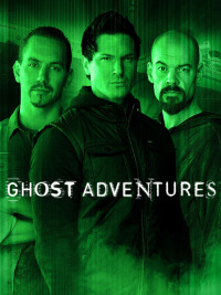 Ghost Adventures Season 17