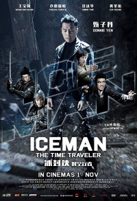 Iceman: The Time Traveller