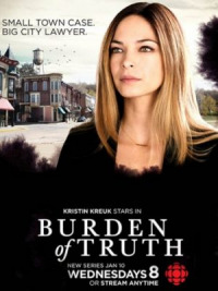 Burden of Truth Season 2